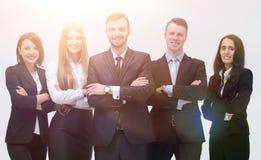 Portret fachowy biurowy personel obrazy stock