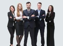 Portret fachowy biurowy personel zdjęcia royalty free