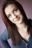 portret kobieta Obrazy Stock