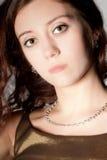 portret kobieta zdjęcie stock
