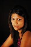 portret kobiety Obraz Royalty Free