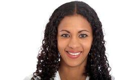 portret kobiety biznesu Zdjęcie Stock