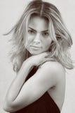 portret kobiety young Obraz Stock