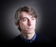 Portret mężczyzna Obraz Stock