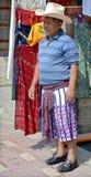 Portret Majski mężczyzna Zdjęcie Royalty Free