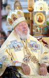 Portret metropolita Volodymyr Zdjęcie Stock