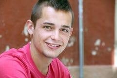 Portret nastolatek Obraz Stock