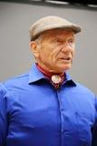 Portret sławny amerykański koński instruktor legendy Monty Ro Fotografia Stock