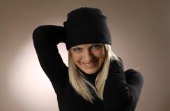 Portret smile Royalty Free Stock Photo