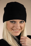 Portret smile Stock Image