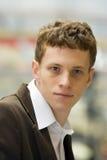 Portret van de jonge man Royalty-vrije Stock Foto