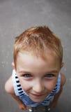 Portret van de jongen Stock Fotografie