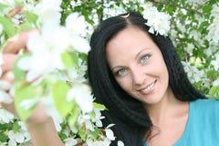 Portret van een meisje Royalty-vrije Stock Foto's
