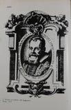 Portret van Galileo Galilei royalty-vrije stock foto's