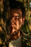 Portret van jonge mensen Stock Fotografie