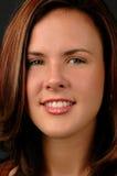 Portret van Jonge Volwassene Royalty-vrije Stock Afbeelding