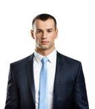 Portret van succesvolle manager Royalty-vrije Stock Afbeelding