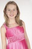Portret van Tienermeisje Royalty-vrije Stock Foto's