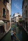 Portret van Venetië royalty-vrije stock fotografie