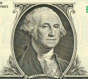 portret Washington obrazy stock