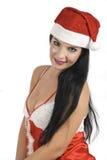 portreta Santa kobieta Fotografia Stock