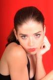 portreta stacey Obrazy Royalty Free
