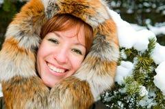 portreta uśmiechnięci kobiety potomstwa zdjęcia royalty free