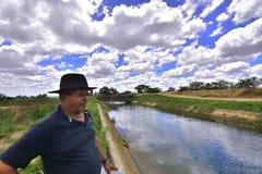 Portrety świat Alagoas Brazylia obrazy stock
