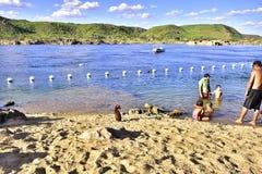 Portrety świat Alagoas Brazylia fotografia royalty free