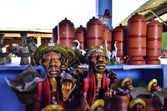 Portrety świat Sergipe Brazylia obraz royalty free