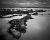 Portrush Irlande du Nord images stock