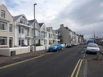 Portrush - Northtern-Ierland stock fotografie