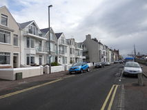 Portrush, Northtern - Irlandia fotografia stock