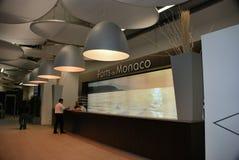 Ports de Monaco Stock Photo