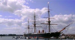 Portsmouth Royaltyfri Bild