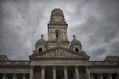 Portsmouth Guildhall Stock Photography