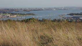Portsmouth Harbour, UK
