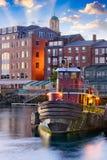 Portsmouth, New Hampshire Royalty Free Stock Image
