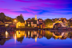 Portsmouth, New Hampshire Stock Images