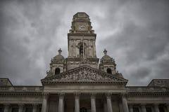 Portsmouth ratusz Fotografia Stock