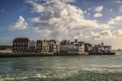 Portsmouth Stock Photo
