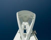portsmouth spinnaker wieży Fotografia Royalty Free
