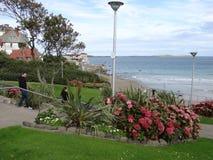 Portstewart - Ιρλανδία Northtern Στοκ εικόνες με δικαίωμα ελεύθερης χρήσης