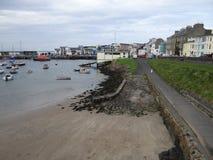 Portstewart - Northtern Irland Lizenzfreie Stockfotografie