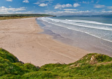 Portstewart Strand Stock Photo