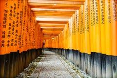 Porttunnel Royaltyfri Bild