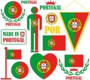 portugal Lizenzfreie Stockbilder