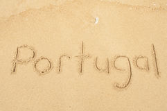 portugal Photo stock