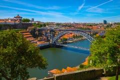 portugal Fotografia de Stock Royalty Free