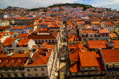 portugal Fotografia de Stock